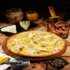 Pizza Putanesca 580g